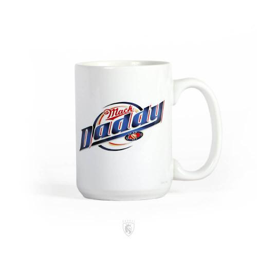 Mack Daddy Coffee Mug