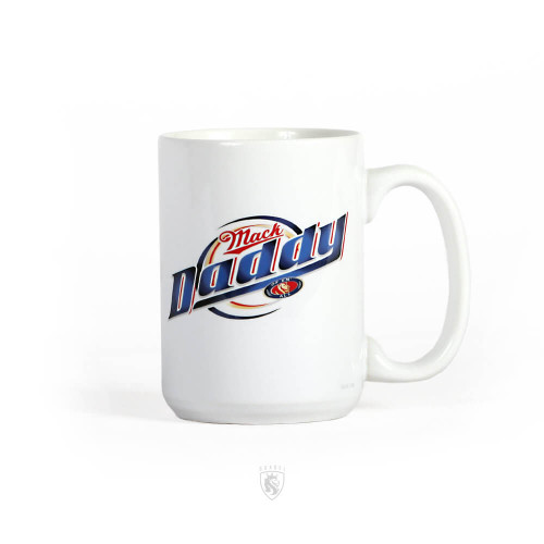 Mack Daddy Coffee Mug