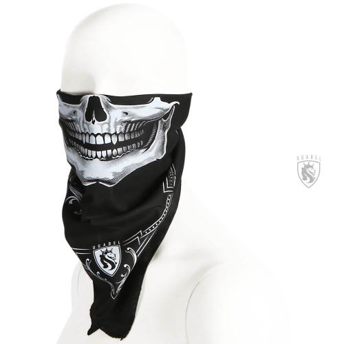 Bandit Bandana 017