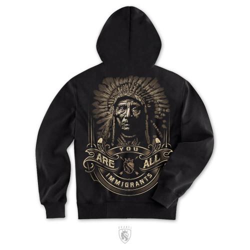 Indigenous Hoodie