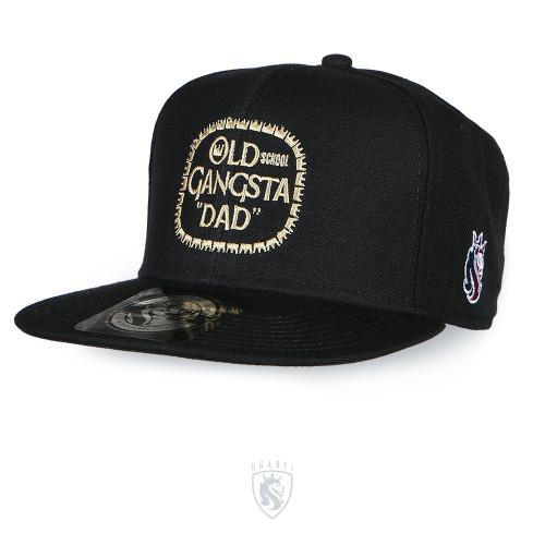 OG DAD 40oz Snapback Hat