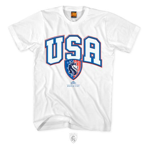 USA (White)
