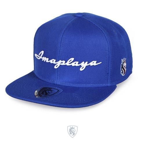 Imaplaya Snapback Hat