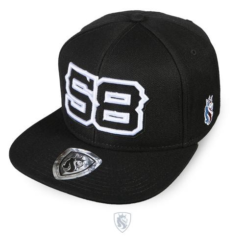 58 Impala Black