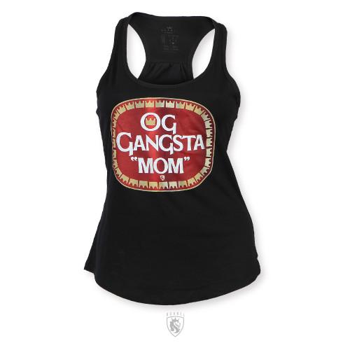 OG Mom  Racerback