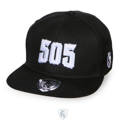 505 Snapback