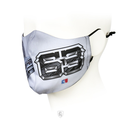 63 Impala Lowrider facemask