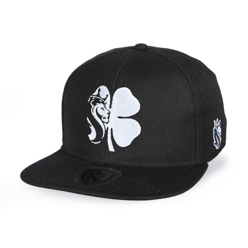 Lion Clover Snap Back