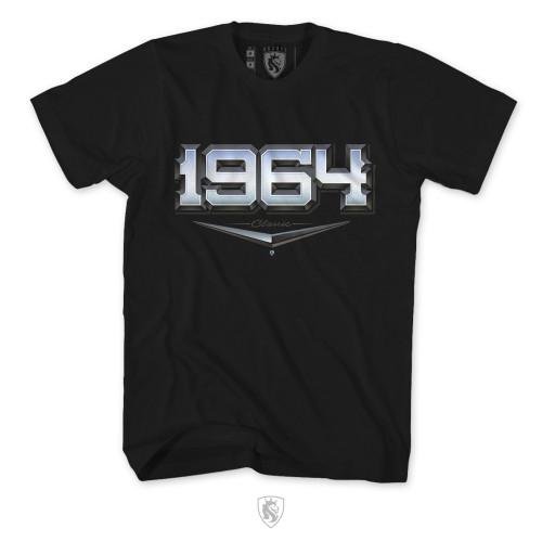 1964 Impala Year Tee