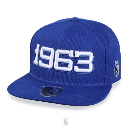 Royal 1963 Low Low Year Hat
