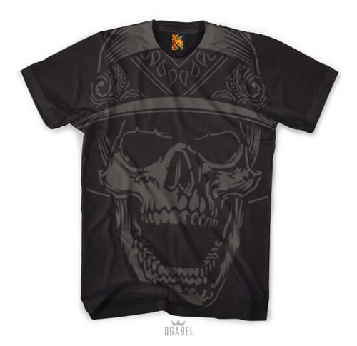 Brim-skull