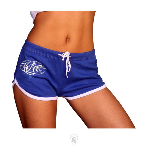 All Hustle Shorts