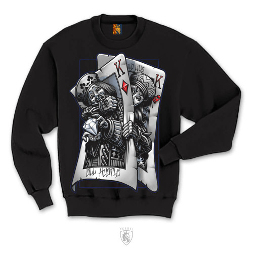 BattleKing CrewNeck