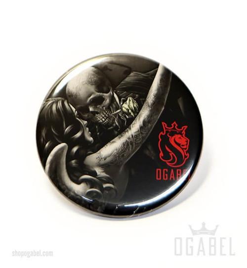 OG Button - Tango
