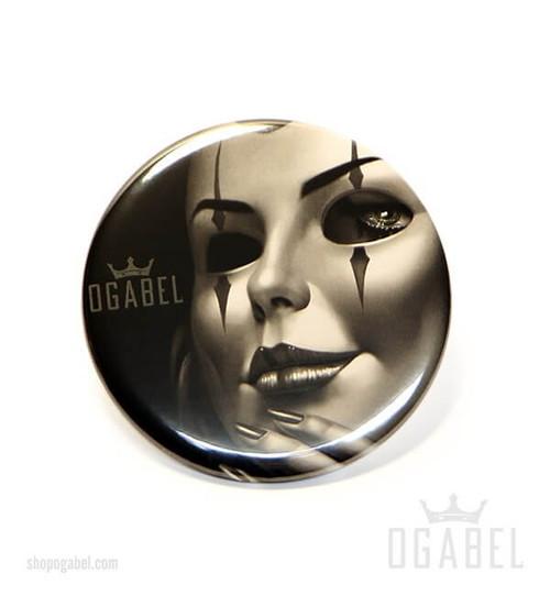 OG Button - Masked