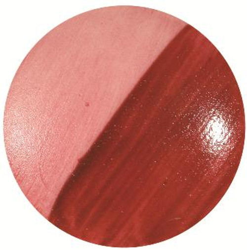 CHINA PAINT SANGRIA BLUSH