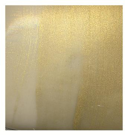CHINA PAINT GOLD GLITTER