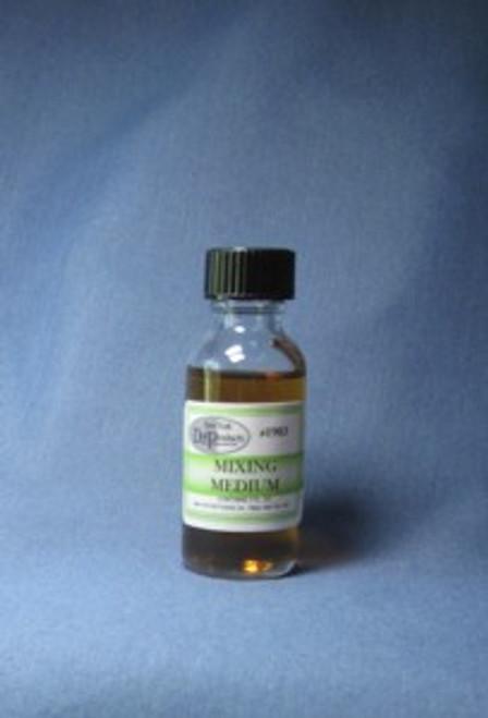 MIXING MEDIUM - OIL-BASED MEDIUM (1OZ.)