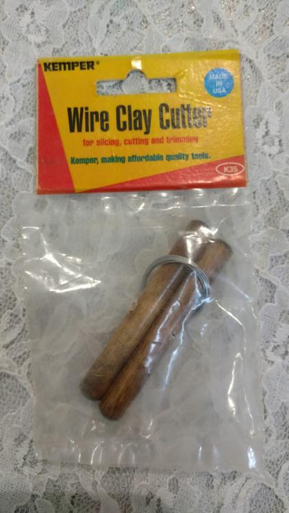 Kemper Wire Clay Cutter