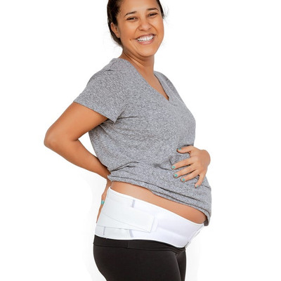 Motif Pregnancy Support Band