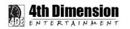4th Dimension Entertainment