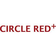 Circle Red Plus