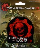 Gears of War 3: Crimson Omen Patch