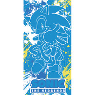 Sonic the Hedgehog: Sonic Spray Towel