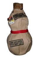 Naruto: Gaara's Gourd Backpack Cosplay Bag