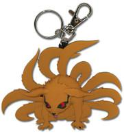 Naruto: Nine Tails Fox PVC Key Chain