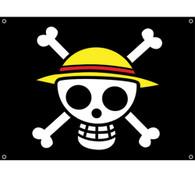 One Piece: Straw Hat Pirates Flag