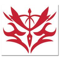 Fate/Zero - Kayneth Command Seal Temporary Tattoo