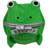 Naruto: Naruto's Frog Purse Inflatable Air-Filled Plush