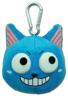 Fairy Tail: Happy Plush Clip
