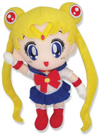 Sailor Moon: Sailor Moon Plush