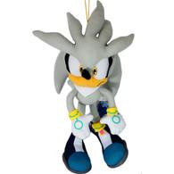 Sonic the Hedgehog: Silver Sonic Plush