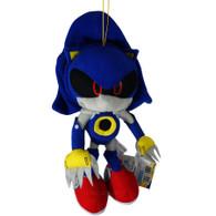 Sonic The Hedgehog: Metal Sonic Plush