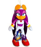Sonic The Hedgehog: Wave Plush