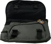 One Piece: Chopper Pirates Logo Messenger Bag