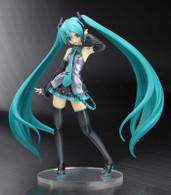 Vocaloid 2: Miku Hatsune 1/8 Scale PVC Figure
