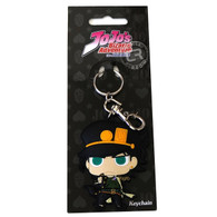 Jojo's Bizarre Adventure: SD Chibi Jotaro PVC Key Chain