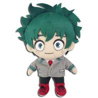 """My Hero Academia: Izuku Midoriya """"Deku"""" School Uniform Plush"""