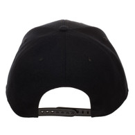 Dungeons & Dragons Ampersand Curved Bill Snapback Cap Hat