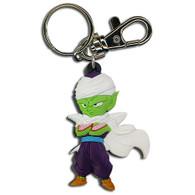 Dragon Ball Z: SD Piccolo PVC Keychain