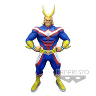 My Hero Academia Age of Heroes All Might Figure
