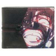 Tokyo Ghoul: Kaneki Mask Bi-Fold Wallet