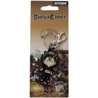 Black Clover: SD Asta PVC Keychain