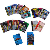 My Hero Academia Class 1-A Group School Uniform Playing Cards