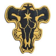 Black Clover: The Black Bulls Patch