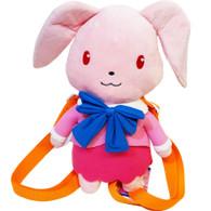 Sailor Moon: Sailor Chibi Moon Rabbit Plush Backpack Bag